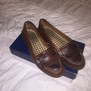 Sperry Penny Loafers